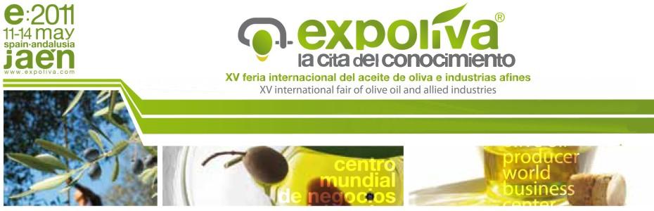 Salón internacional del Aceite de Oliva Virgen Extra
