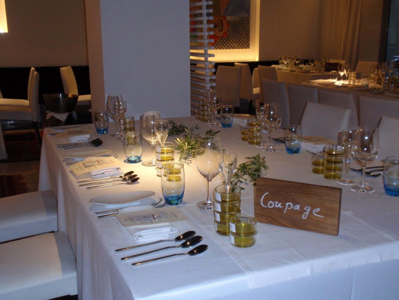 Restaurante Montastrell