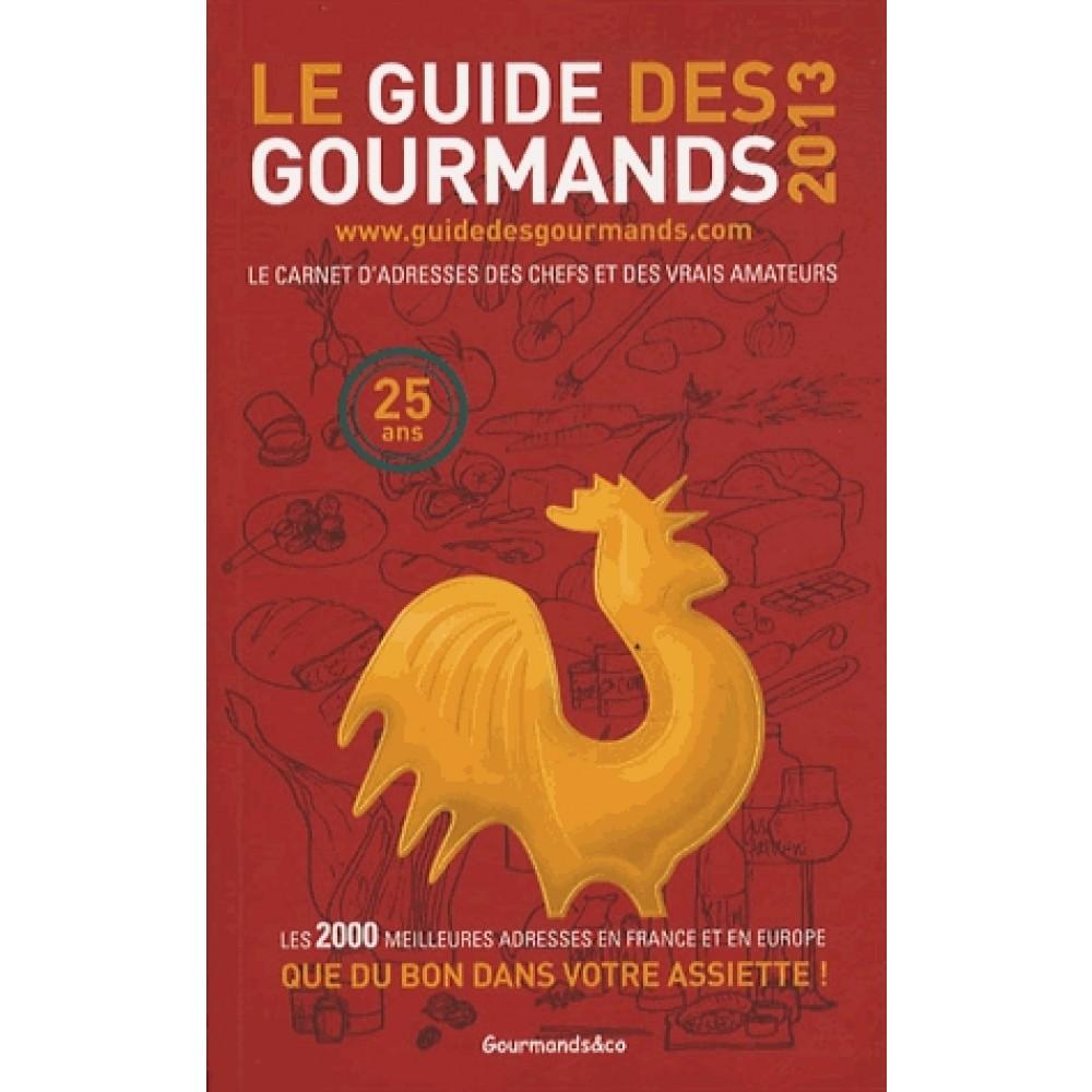 """Señoríos de Relleu en """"Le Guide des Gourmands"""""""