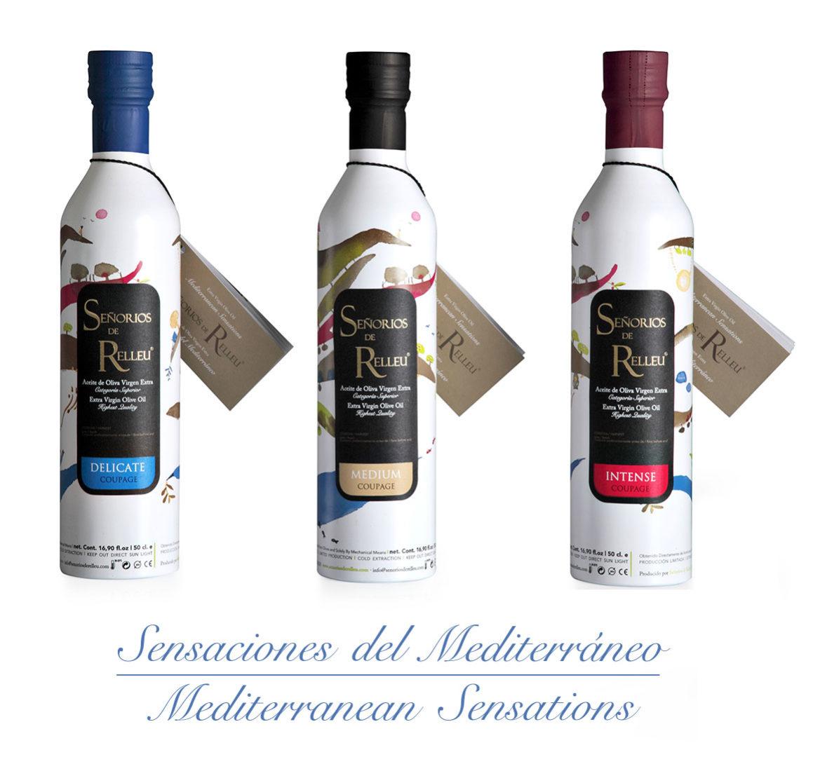 Señoríos de Relleu   Venta Online de Aceite de Oliva Virgen Extra - Historia de nuestra botella
