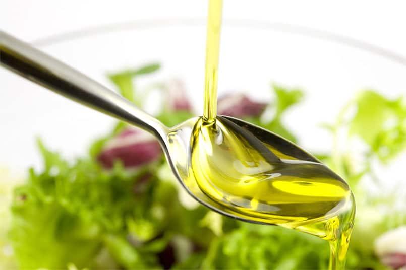 aceite de oliva Virgen Extra y sus beneficios