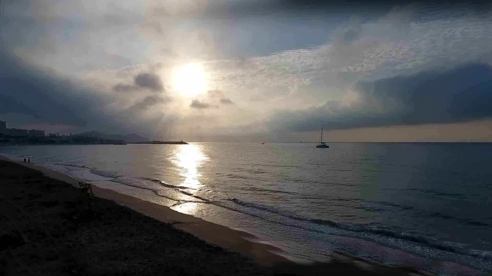 Mar y montaña. Sensaciones del mediterráneo