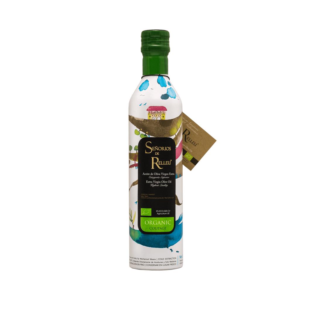 Organic Coupage 500 ml-