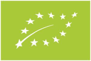 Logo Europeo Agricultura Ecologica. European Logo Organic Agriculture