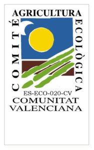 Logotipo Comite Agricultura Ecologica Comunidad Valenciana