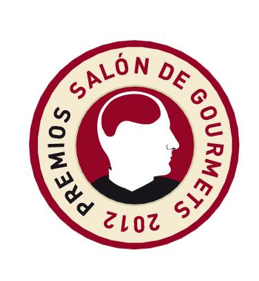 Premios Salón de Gourmets. Awarded in Salón Gourmet