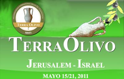 Terraolivo Jerusalem - Isarael 2011