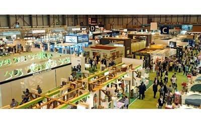 la mayor feria de productos delicatessen de Europa. the largest fair of delicatessen products in Europe