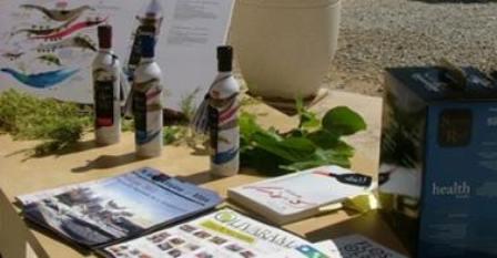 Aceite de Oliva Virgen Extra Premium. Premium Extra Virgin Olive Oil