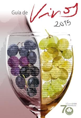 Máxima puntuación en la Guía de Vinos y Aceites 2015 de la Semana Vitivinicola. Maximum score in the Wine and Oils Guide 2015 of the Vitivinicola Week