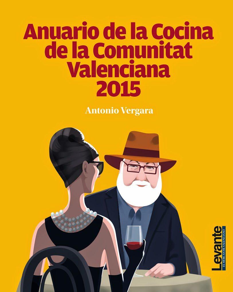 Señoríos de Relleu. Seleccionados en el Anuario de Cocina de la Comunitat Valenciana 2015