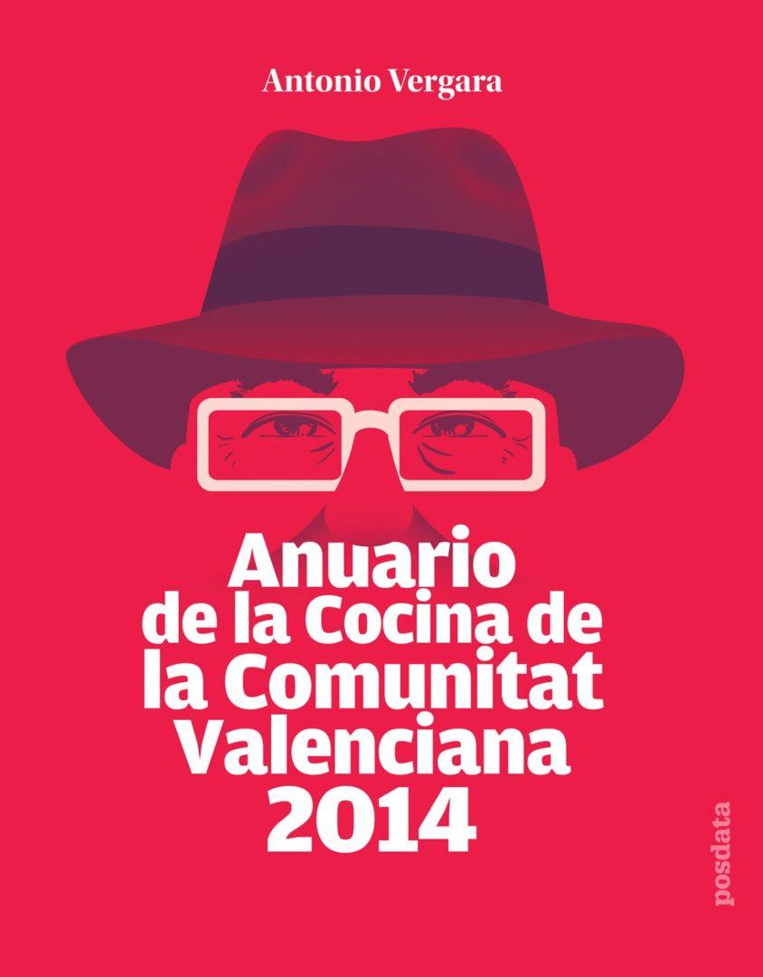 Señoríos de Relleu. Seleccionado en el Anuario de Cocina de la Comunitat Valenciana 2014