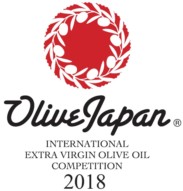 Olive Japan Competition 2018
