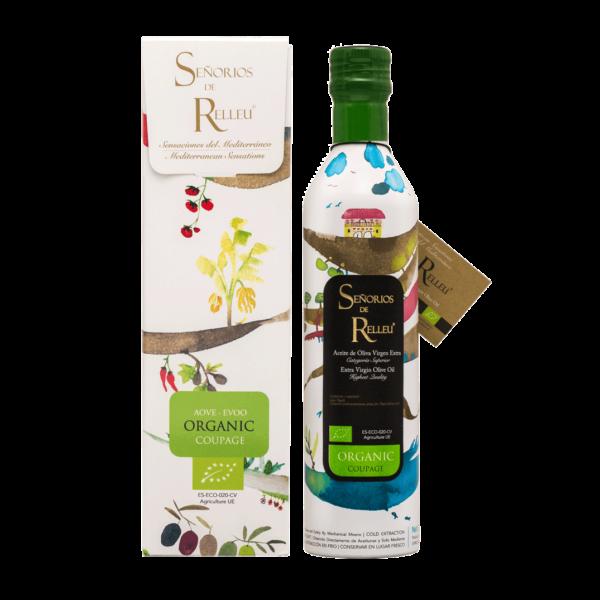 Uno de los Mejores Aceites de Oliva Virgen Extra. Sensaciones del Mediterráneo. Te gusta sorprender? One of the finest Extra Virgin Olive Oil. Mediterranean Sensations. Do you like to surprise?