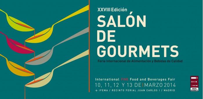 Feria Internacional de Alimentación y Bebidas de Calidad. XXVIII Edition