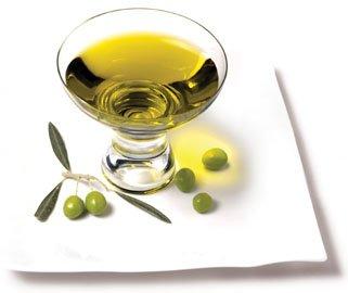 10 Razones para tomar Aceite de Oliva Virgen Extra. 10 Reasons to take Extra Virgin Olive Oil