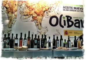 OliBar en Madrid Fusion 2014