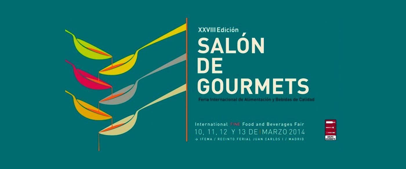 Premios Salón de Gourmets. Awarded in Salón Gourmets