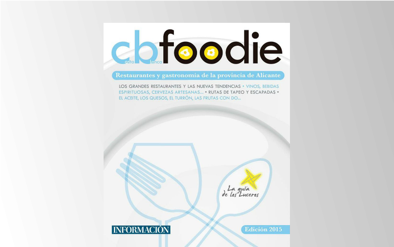 Seleccionados dentro de la Guía Costa Blanca Foodie. Selected within the Costa Blanca Foodie Guide