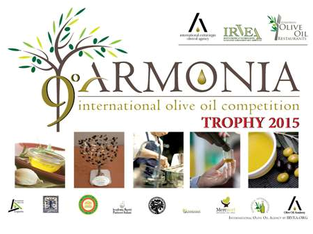 Premiados como uno de los mejores AOVES en Armonia. Awarded as one of the best AOVES in Armonia.