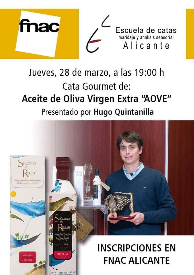 Mejor Aceite de Oliva Alicante