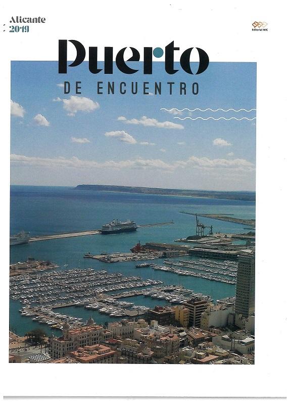 Revista Alicante Puerto de Encuentro