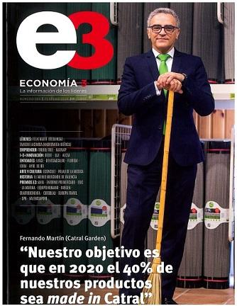 Economia 3. La información de los lideres