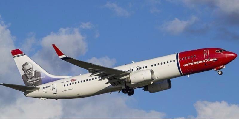 Aerolineas Norwegian