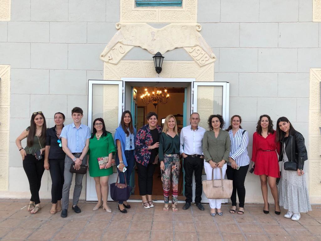 Visita Hotel Cap Negret Altea