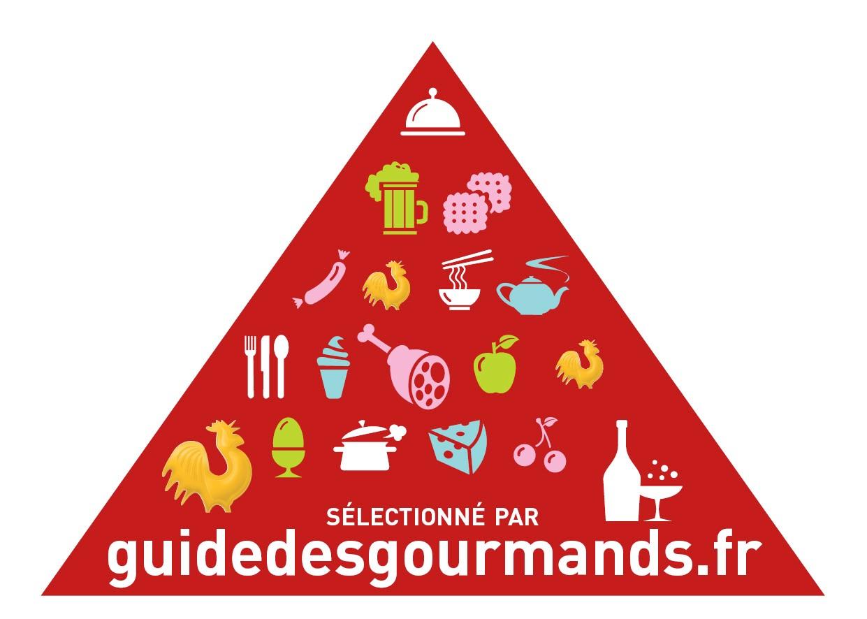 Guia Gourmands 2020