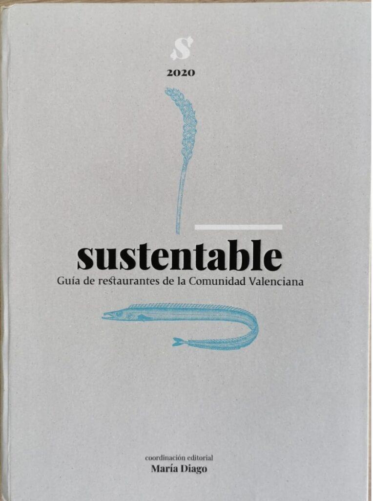 Sustentable, Guia de Restaurantes de la Comunidad Valenciana