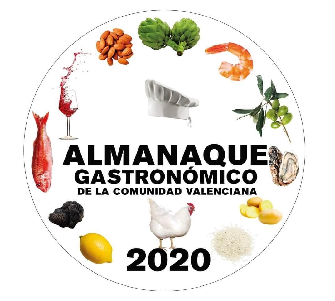 Almanaque Gastronimico CV