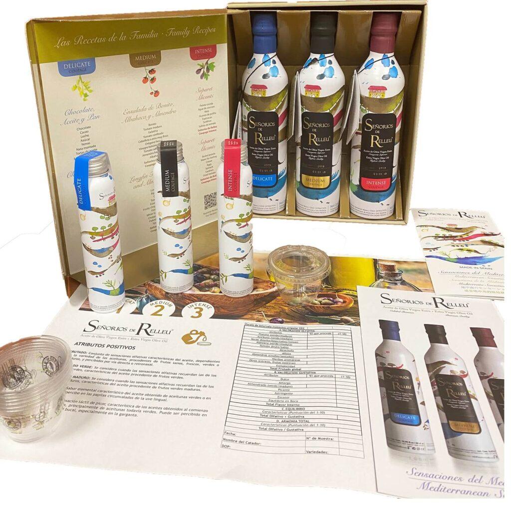 Promocion Aceite de Oliva