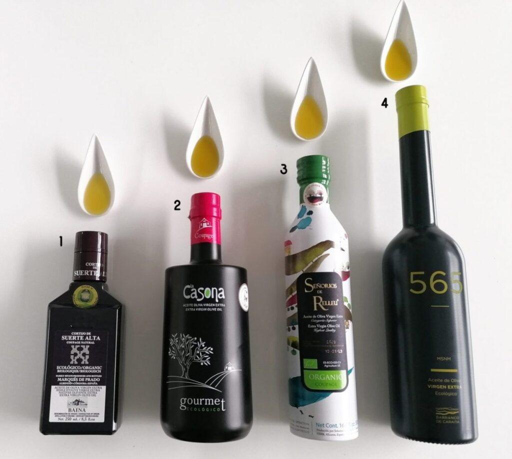 Mejor Aceite Ecológico
